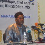 Tout est prêt pour introniser le Maréchal du Tchad informe Saleh Maki 2