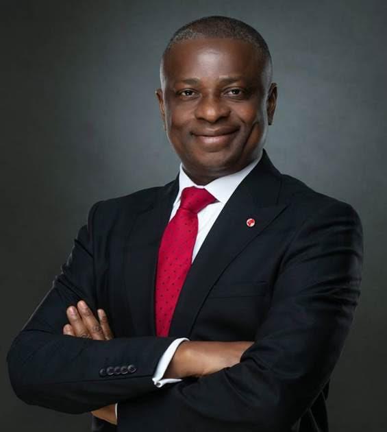 Dan Okeke nommé Directeur Exécutif de Heirs Holding 1