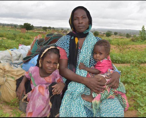 Le HCR annonce l'arrivée de nouveaux réfugiés soudanais dans de difficiles conditions de recasement