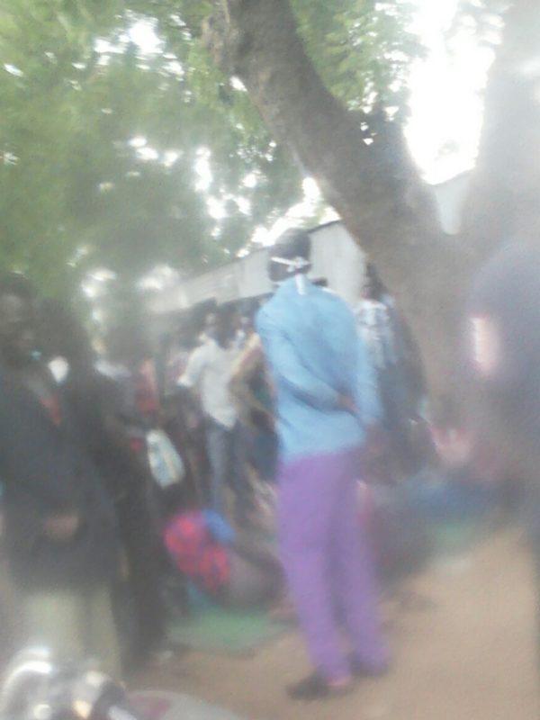 Trafic d'hommes, 75 jeunes de la Tandjilé en partance vers le Nord stoppés à N'Djamena