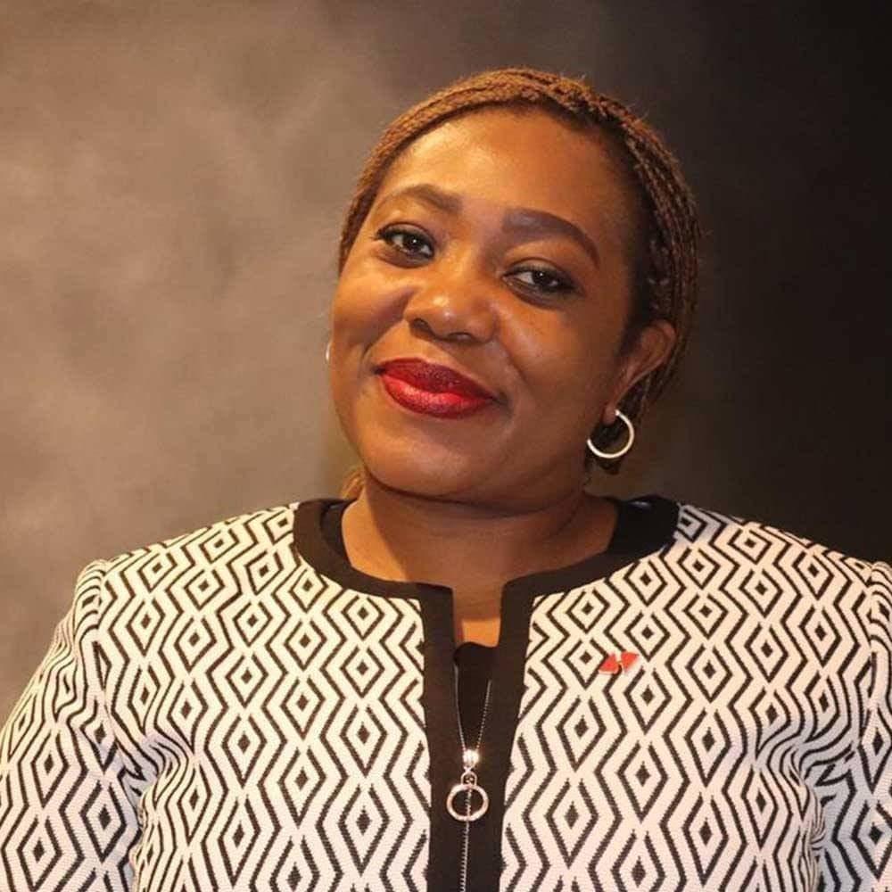 La Directrice de UBA USA, Sola Yomi-Ajayi, nommée au comité consultatif de US EXIM pour l'Afrique subsaharienne 1