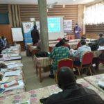 74 jeunes médecins formés en éthiques et déontologie médicales 3