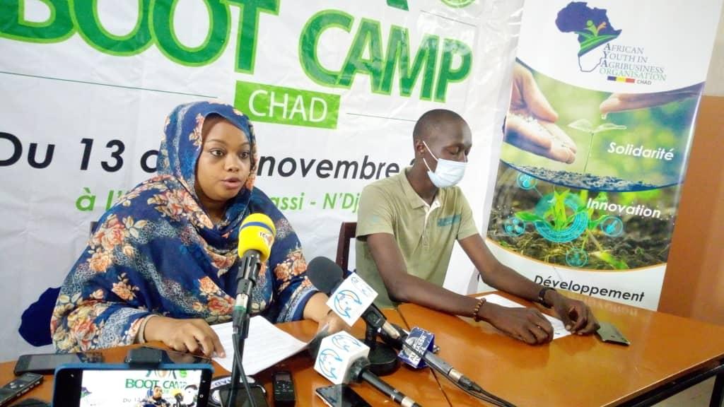 Aya Tchad tiendra sa 2ème édition en novembre prochain 1