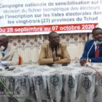 La nécessité d'un dialogue national inclusif 3