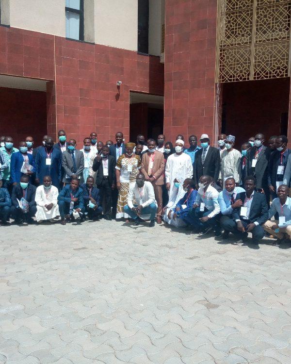 74 jeunes médecins formés en éthiques et déontologie médicales