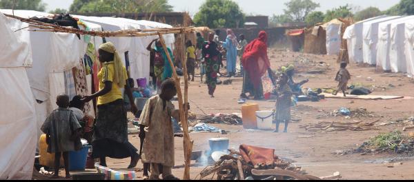 La banque mondiale fait un don de 75 millions de dollars au Tchad