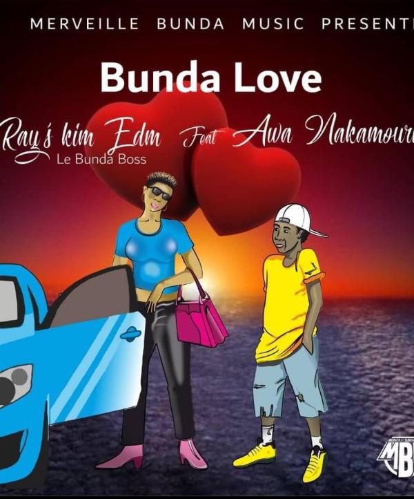 L'histoire d'amour d'un Bunda