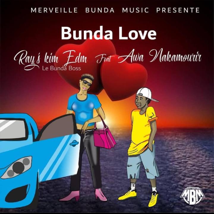 L'histoire d'amour d'un Bunda 1