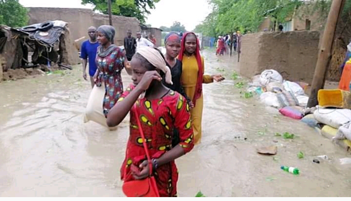 Un don de 328 millions Fcfa d'aide humanitaire de l'UE pour les inondations au Tchad 1