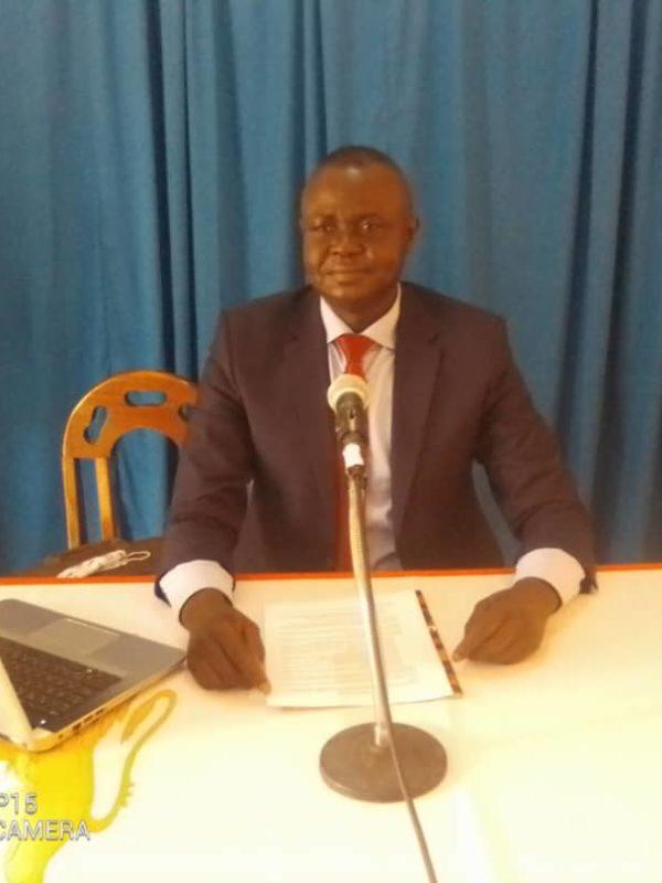Une plainte contre Djerassem Le Bemadjiel pour atteinte à la propriété intellectuelle et abus de confiance