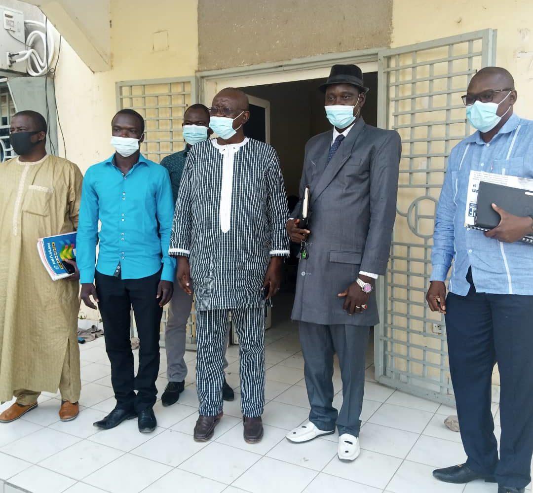 Médias : Plaidoyer du Patronat en faveur des organes de presse 1