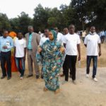 Une caravane de sensibilisation pour le vivre ensemble et tolérance au Tchad 2