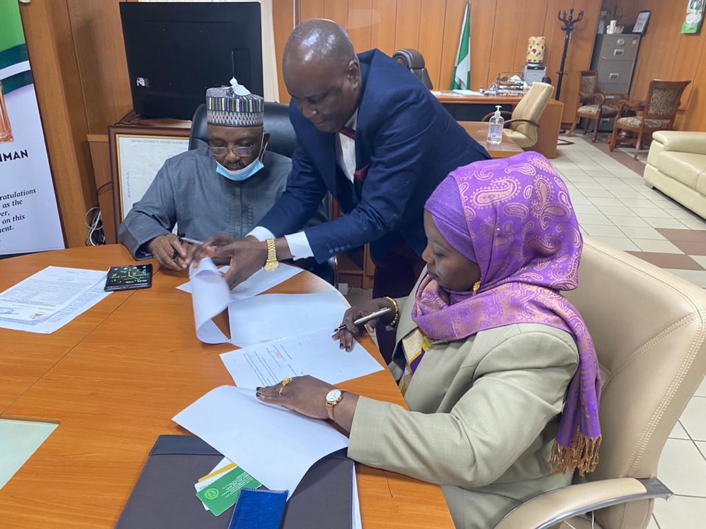 Le Tchad et le Nigeria poursuivent les duscussions sur le projet d'interconnexion des réseaux électriques 1