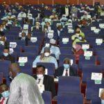 « Nous voulons pour ce 2ème forum, un premier ministre élu »: Ridouane Khalit Hassan 2