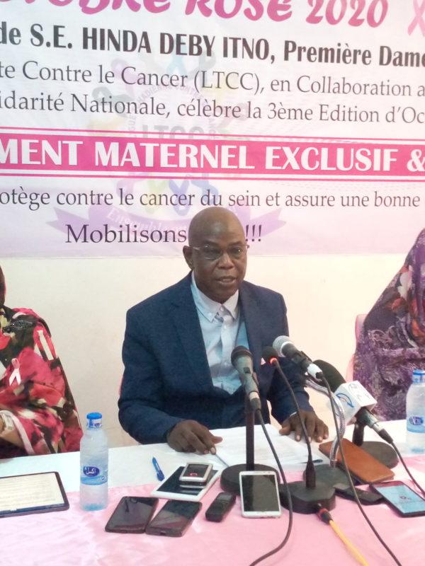 L'allaitement maternel exclusif comme l'une des solutions au cancer de sein