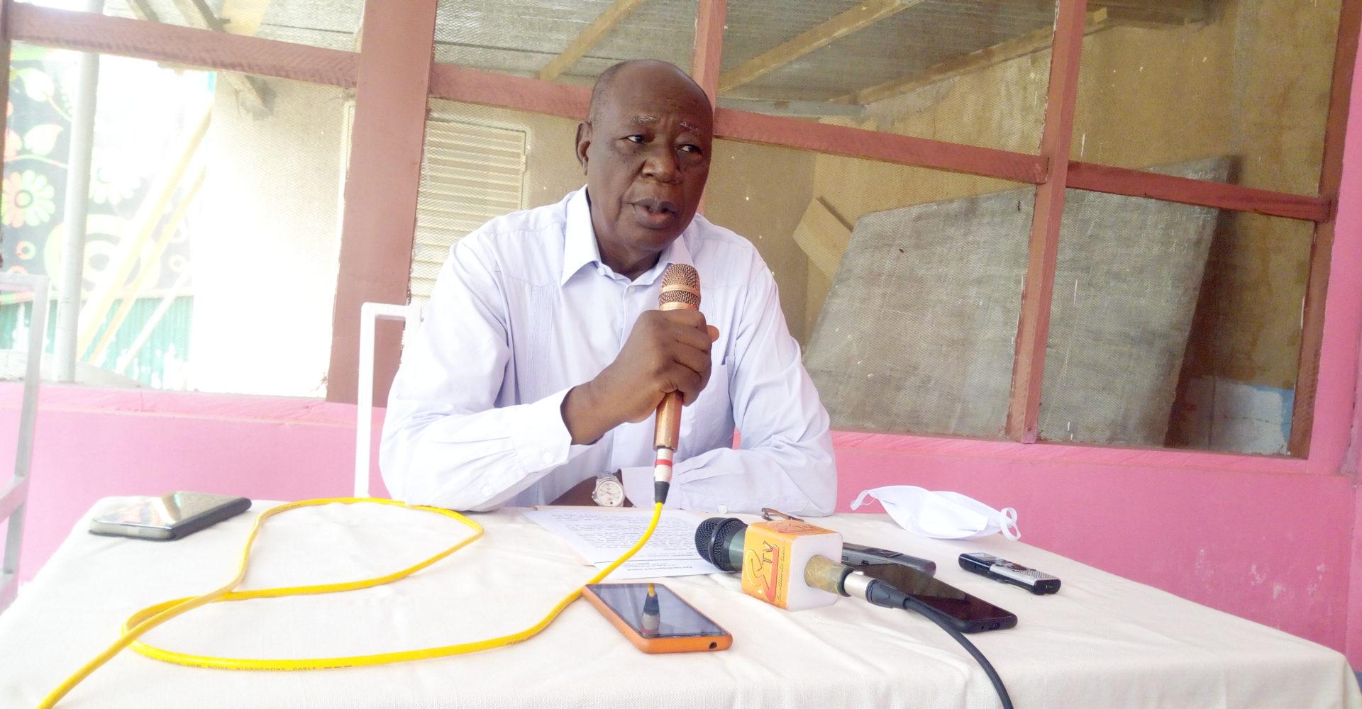 Le Pap/Js dénonce la condamnations des agriculteurs de Gabri-ngolo et Bourou 1