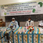 5,9 millions de personnes n'ont pas accès à une alimentation saine, 4,4 millions d'autres souffrent de malnutrition cette année au Tchad 3