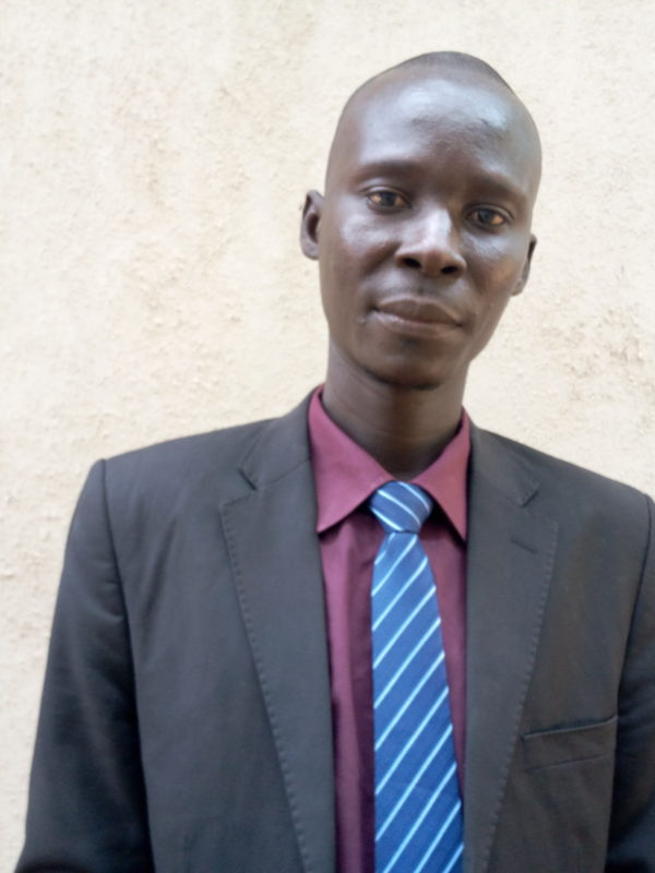 « Le bureau exécutif de l'Ard reconduit le 12 octobre dernier est irrégulier et illégal» : Dionmba Yves, Secrétaire fédéral du parti