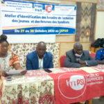 « Nous voulons pour ce 2ème forum, un premier ministre élu »: Ridouane Khalit Hassan 3