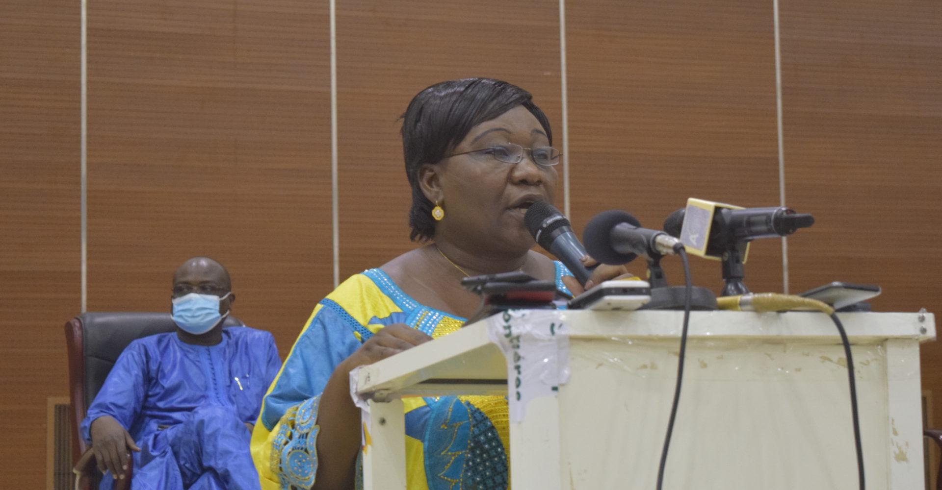 600 participants attendus au 2ème forum national inclusif 1