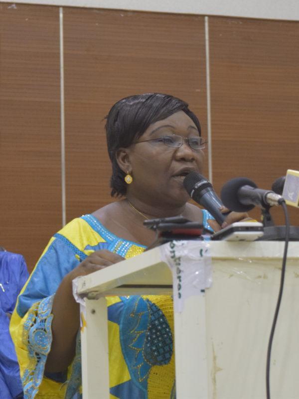 600 participants attendus au 2ème forum national inclusif