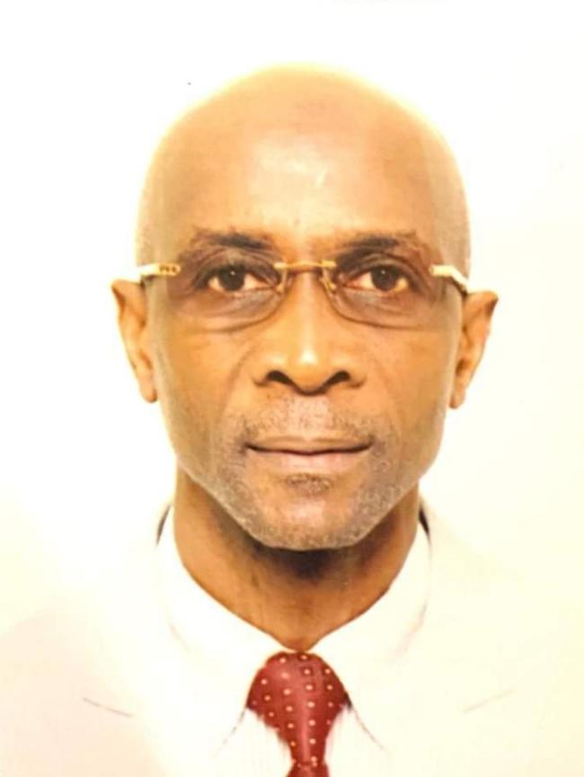 Le Tchad élu à la vice présidence de la Cavb 1