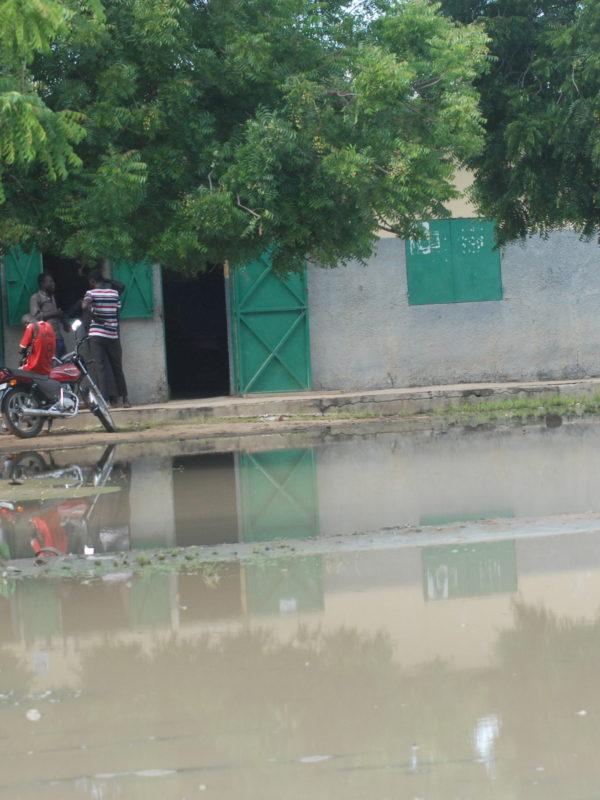 Entre Codid-19 et inondations : Une rentrée 2020-2021 compliquée