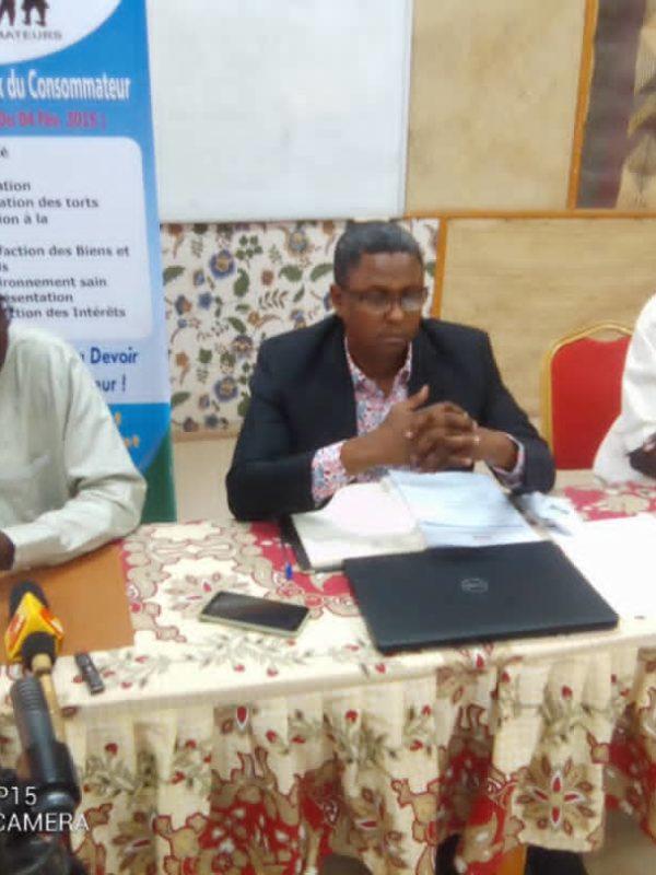 L'ADc autopsie le secteur de l'électricité au Tchad