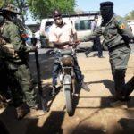 Congrès du Cncj : le vice-président suspend et le président autorise 3
