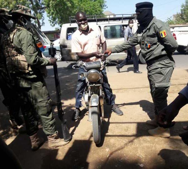 Des journalistes arrêtés et les sièges de Fm liberté et Vision Fm assiégés