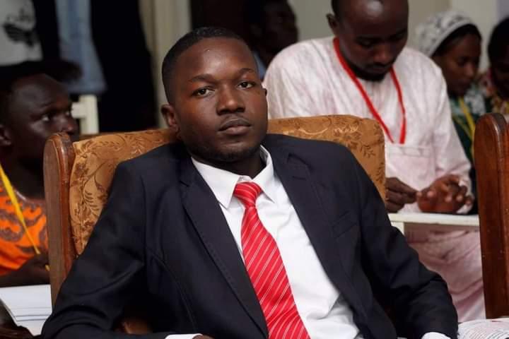 L'activiste Kemba Didah Alain placé sous mandat de dépôt 1