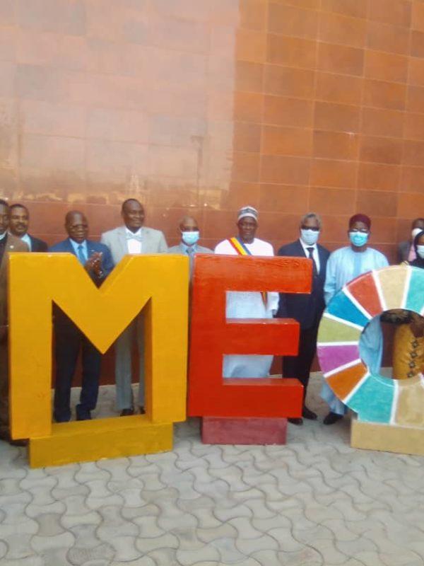 Le Tchad célèbre la 4ème édition de la semaine mondiale de l'entrepreneuriat