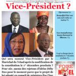 Lancement de la 3ème édition de la semaine nationale de citoyenneté 3