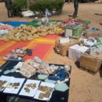 ''El Tchado'' alerte l'opinion sur les contrefaçons de ses produits 3