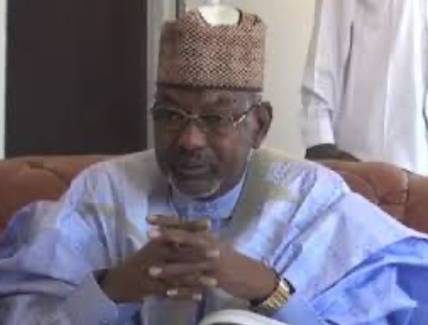 Kedallah Younous nommé ambassadeur du Tchad en France 1