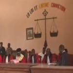 Ndjamvi: les artistes disent non aux violences basées sur le genre 2