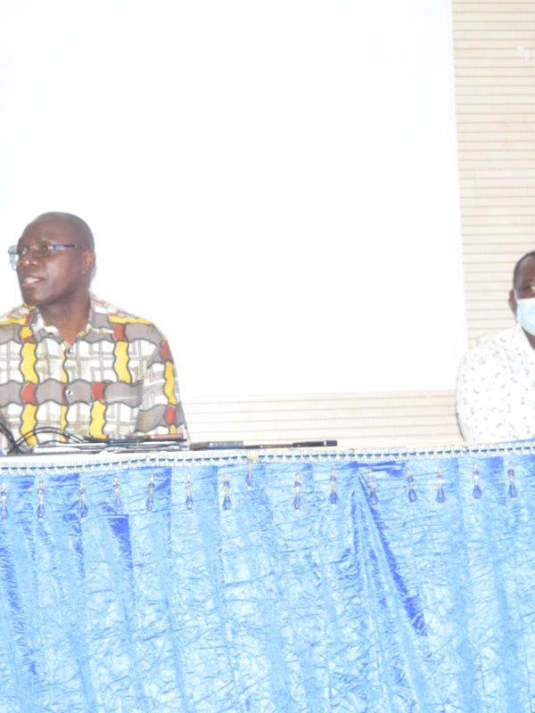 L'Unicef et NdjamVI forment les ambassadeurs U-Report
