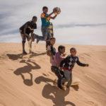 La Fao a remis 2106,285 tonnes de semences pluviales, 100 000 outils aratoires et 16 tonnes de semences maraîchères à l'Etat tchadien 2