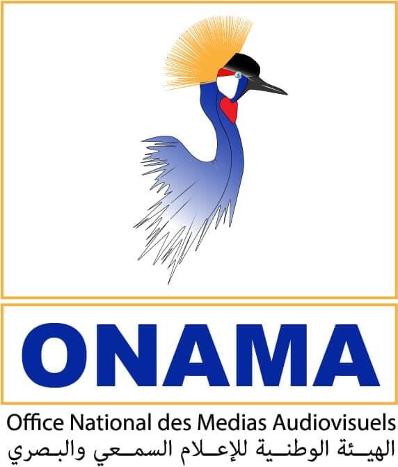 La télé Tchad retrouve son logo à la grue couronnée 1