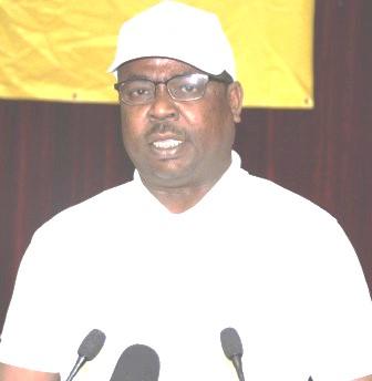 La Cndh demande l'annulation  le permis de tuer  accordé par les autorités du Mandoul