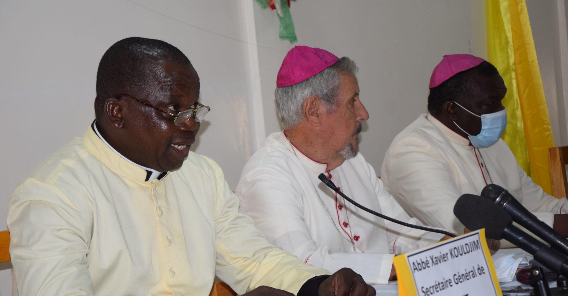 « Les conflits intercommunautaires tuent plus que la Covid-19 » : les Evêques du Tchad 1