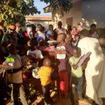 Ibrahim Wang Laouna Foullah élu maire de la Ville de N'Djamena 2