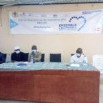 Ouverture du 4ème congrès ordinaire du Cncj 3