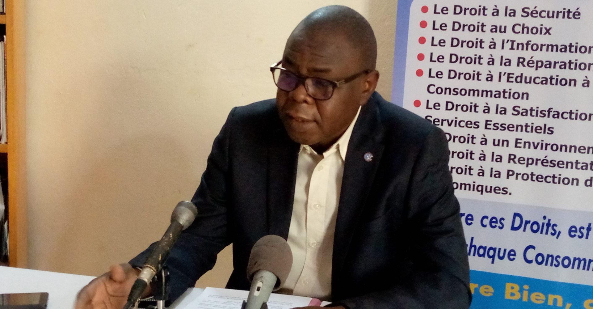 L'Adc demande au gouvernement d'accélérer le processus de création de la Cnas 1