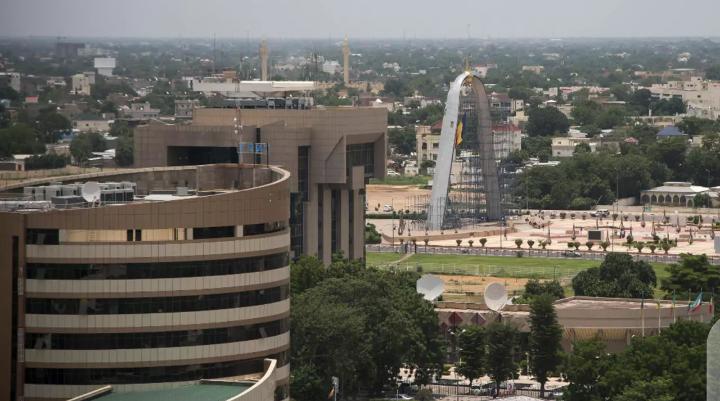 La Ville de N'Djamena déconfinée, le couvre-feu maintenu 1