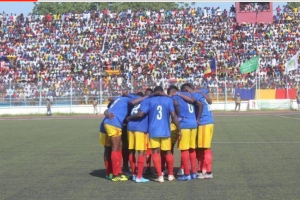 Une pétition lancée contre les dirigeants du football tchadien