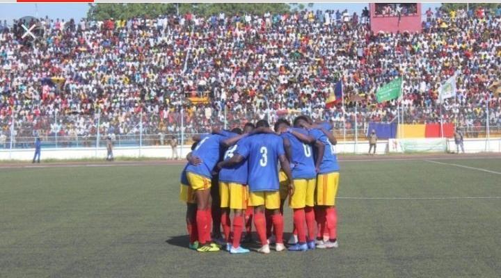 Une pétition lancée contre les dirigeants du football tchadien 1