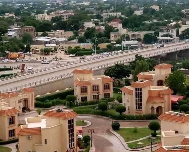 N'Djamena confinée à partir du 1er janvier 1