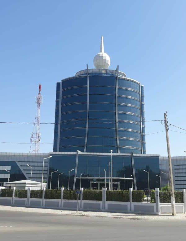 Réduction des effectifs au nouveau siège de l'Onama
