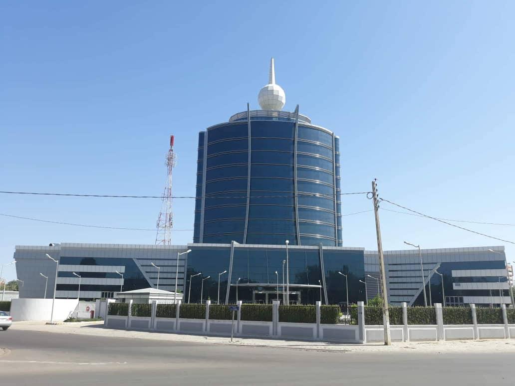 Réduction des effectifs au nouveau siège de l'Onama 1